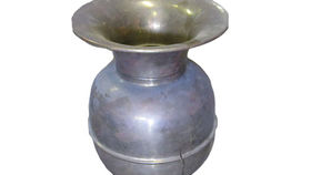 Image of a Prop: Western, Spittoon
