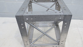 "Image of a Truss: Connector: Box 12"":  6 way"