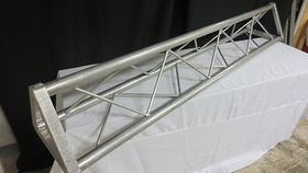 "Image of a Truss: Triangular 14"": 6' H-Duty"