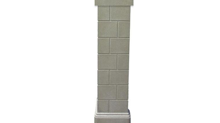 Picture of a Sandstone Pedestal