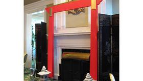 Image of a Entrance: Tori Gate, 8'