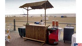 Image of a Bars: Bamboo Bar