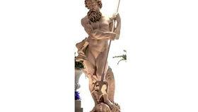 Image of a Poseidon / Neptune