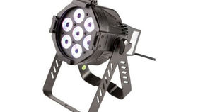 Image of a Lighting: LED: Elation Opti 30