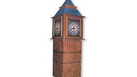 Image of a Set: International, Big Ben Clock