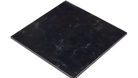 Image of a Dance Floor: Black Marble Snap Lock