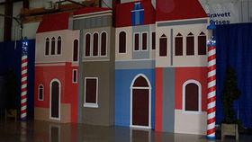 Image of a Set: International, Venice Cityscape