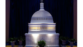 Image of a Set: United States Capitol Dome