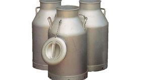 Image of a Milk Jugs & Balls Set of 3