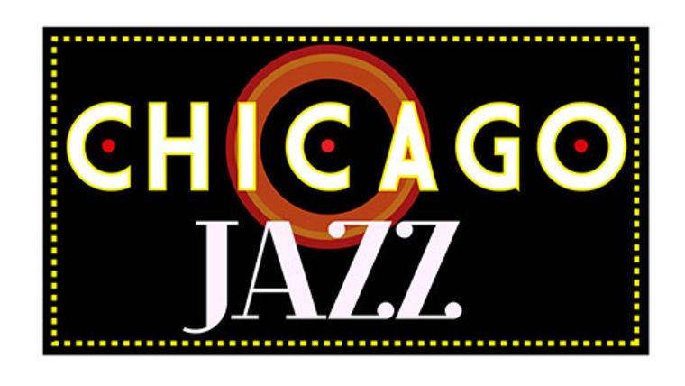 Chicago Jazz Sign : goodshuffle.com