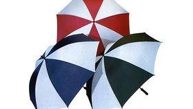 Image of a Prop: Rain Umbrellas