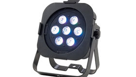 Image of a Lighting: LED OptiTri 7x