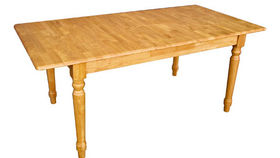Image of a French Country Dining Table
