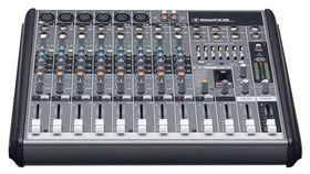 Image of a Audio Visual Support:  Sound Board Mixer - Mackie ProFX 12