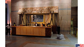 Image of a Ski Lodge Bar