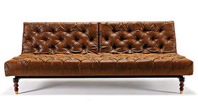 Image of a Old School Sofa QS