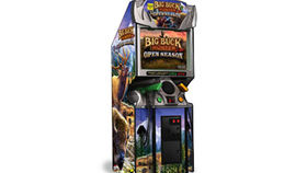 Image of a Big Buck Hunter