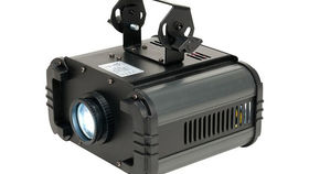 Image of a Ikon LED Gobo Projector