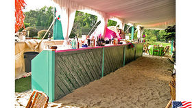 Image of a Nipper's Tropical Bar