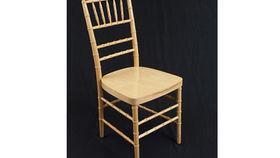 Image of a Chair: Chiavari, Natural
