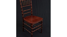 Image of a Chair: Chiavari, Regency