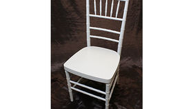 Image of a Chair: Chiavari, Light Grey