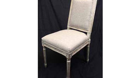 Image of a Chair: French Vintage