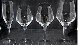 Image of a Glassware: Barcelona White Wine Glass