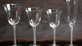 Image of a Glassware: Belvedere Champagne Glass