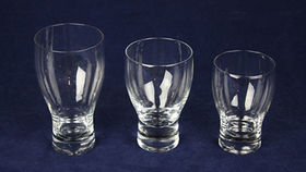 Image of a Glassware: Chopin Water Glass