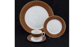 "Image of a Base Plates: Palladian Brick Chop 12"""