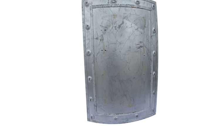 Picture of a Prop: Shield, Medieval War-Dance