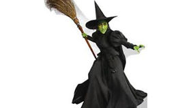 Image of a Cutout: Wicked Witch of the West