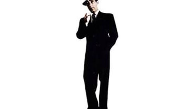 Picture of a Cutout: Humphrey Bogart