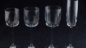 Image of a Glassware: Flamingo Flute Champagne Glass