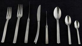 Image of a Flatware: Milano Dinner Forks