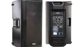 Image of a MP3 PA Sound System