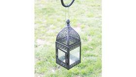 Image of a Lanterns: Moroccan Lantern