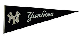 Image of a Sports Pennant, New York Yankees