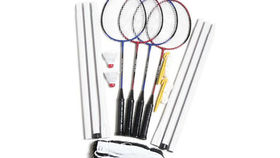 Image of a Badminton Set