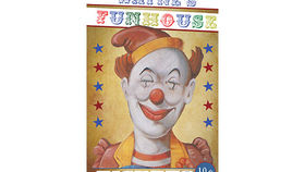 Image of a Side Show Banner, Fun House