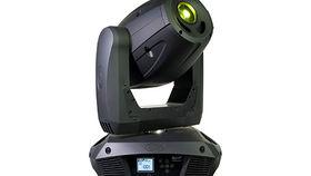 Image of a Lighting: Elation Platinum Spot 5R Pro