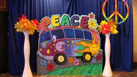 Image of a Prop: Groovy Van Side