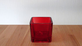 Image of a Votives: Red Square
