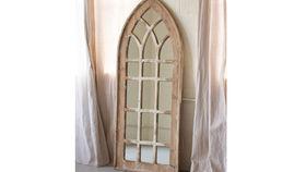 Image of a Church Mirror