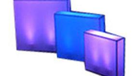 Image of a Spandex: GeoForm: Wall 8x8x2