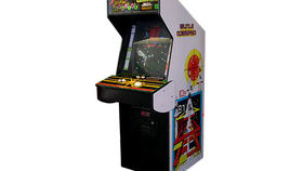 Image of a Arcade: Centipede, Millipede, Missle, Bowling Video Game