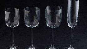 Image of a Glassware: Flamingo Collection