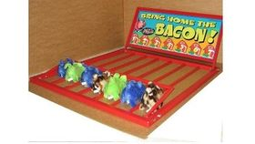 Bring Home the Bacon : Carnival Game image