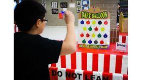 Dart Balloon : Carnival Game image